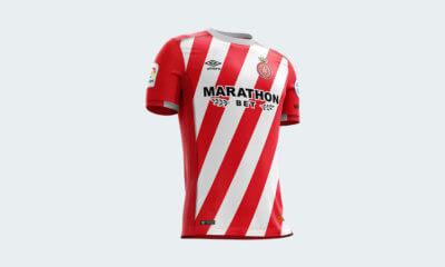 Marathonbet firma acuerdo de sponsorship con el Girona FC