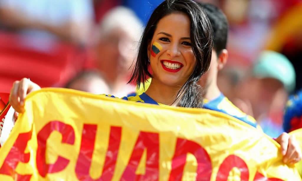 Apuestas en Ecuador