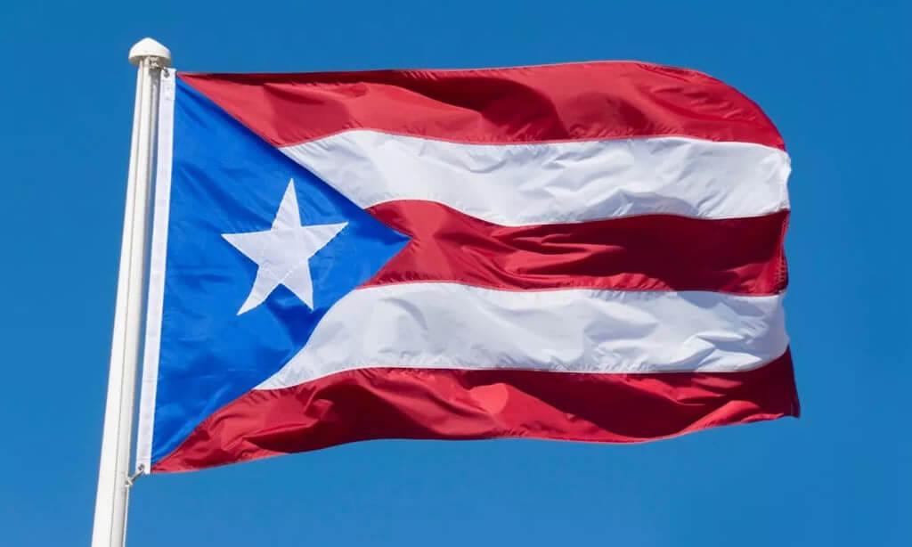 Apuestas online en Puerto Rico