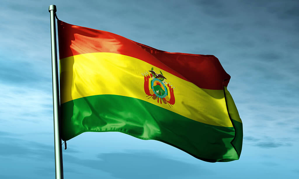 Apuestas en Bolivia