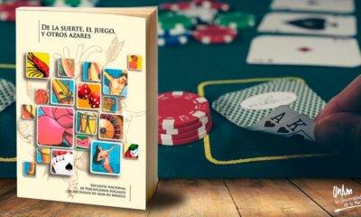 Apuestas en México: Libro De la suerte, el juego y otros azares