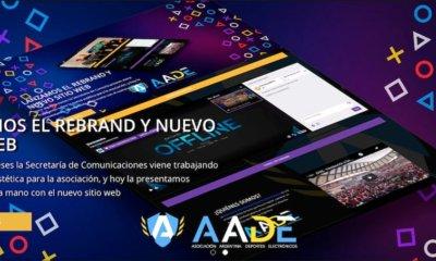 Asociación Argentina de Deportes Electrónicos: eSports