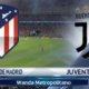 Atletico de Madrid Juventus 2019