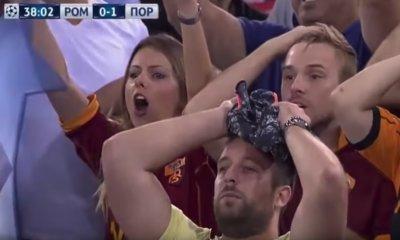 Roma vs Porto Champions 2019